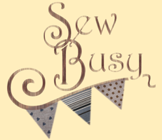 Sew Busy