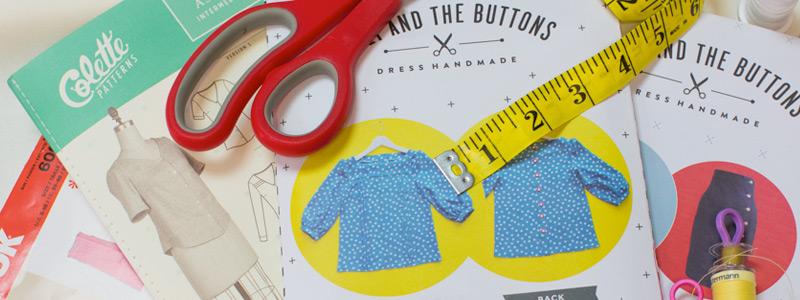 Sew Busy Dress Making